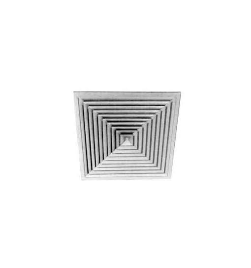 Grelha 4 lados 70x70