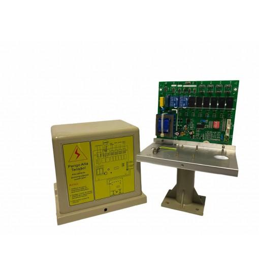 Placa controladora FCA-10