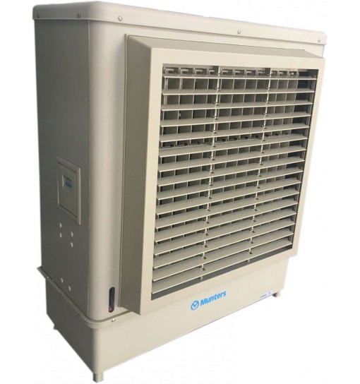 Climatizador de parede FCA-5